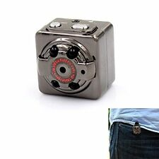 HD 1080P Mini DV Hidden Spy Camera Portable Handheld Video Recorder Camcorder