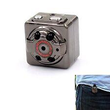 HD 1080P Mini DV Hidden Spy Camera Portable Handheld Video Recorder Camcorder