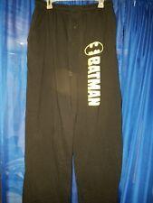 Batman Pajama Pants Men's Large