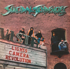 Suicidal Tendencies ‎– Lights Camera Revolution LP / Vinyl New Re (2013) Thrash
