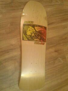 """G&S Neil Blender """"DRIVER"""" # 61/300 Reissue Skateboard Deck Gordon and Smith -NEW"""