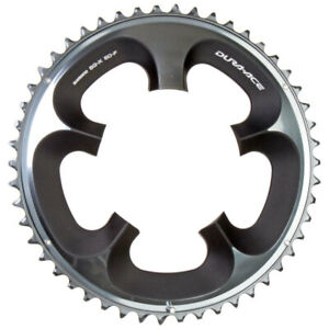 Shimano Dura-Ace 7950 110mm 10-spd Compact 50t Chainring
