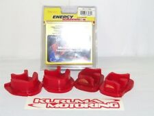 ENERGY SUSPENSION MOTOR MOUNT INSERTS RSX DC5 EP3 SI