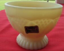 Imperial Lenox Ivory Custard - Sherbet - Fruit Cup New with Sticker - Many Uses!