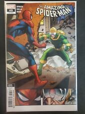 Amazing Spider Man #40 Marvel VF/NM Comics Book 2nd Print
