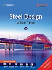 New:Steel Design by by William T. Segui 6th INTL ED
