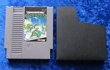 Teenage Mutant Hero Turtles, Nintendo NES Spiel