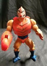 VTG MOTU He-Man Masters of the Universe Classics Clawful Action Figure 1981