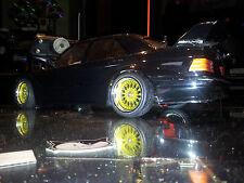 1:10*RC*Tamiya TA-01*4 WD/Diff.hinten gesperret*AMG Mercedes 190 EVO II*RTR