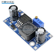 LM2596 DC-DC Buck Adjustable Step Down Power Supply Converter Module 1.23V-30V