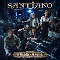 SANTIANO - IM AUGE DES STURMS (LIMITIERTE DELUXE EDITION)   CD NEU