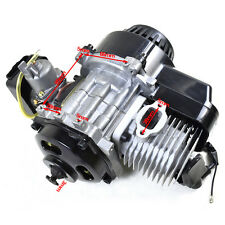 2 Stroke Engine Motor for 47cc 49cc Pocket Pull Start ATV Go kart Motorized XQ