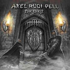 Axel Rudi Pell Crest vinyl 2 LP NEW sealed
