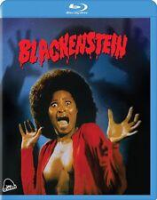 Blackenstein Blu-Ray Severin William A. Levey 1973 Blaxpoitation vampire moive