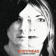BODY/HEAD - COMING APART  CD NEU