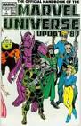 Official Handbook of Marvel Universe (Vol. 3, update '89) # 7 (USA, 1989)