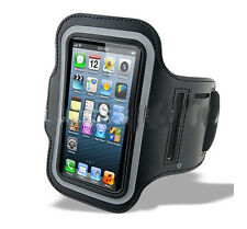 For iPhone 3G 3GS 4G 4S iPod Touch 1 2 3 4 Run Sport Arm Band Holder Strap Case
