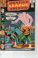 Justice League Of America #94 Dc 1971 Adams Cover Vfnm