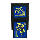 Team Edge R/C 4 Hour Quick Charger & 6.0V NiCD Rechargeable Battery Pack 2215-US