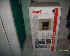 Optisuite - 2-go EWT Elektro Camino Fire suite camini NUOVO & OVP
