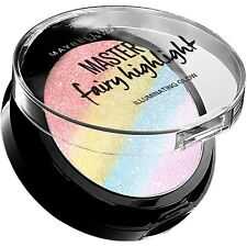 MAYBELLINE Face studio Master Fairy Highlight Illuminating Powder 100 rainbow