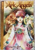 Ark Angels Vol. 1 by Sang-Sun Park (2005, Paperback)