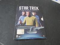 DVD N°5 Star Trek La Série Classique Saison 1 Gazzetta Dello Sport
