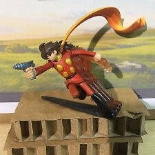 Cyborg 009 Gashapon Joe Shimamura Kaiyodo anime manga action figure robot 9