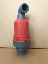 """Irrigation 2"""" Plastic Air Release with  Continuous Air Vent"""