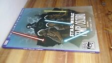 COLLEZIONE 100%-STAR WARS TEMPI OSCURI volume 3-VETTORE 1 -WW17