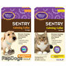 SENTRY Good Behavior Pheromone Calming Dog Cat Collar Separation Anxiety Stress