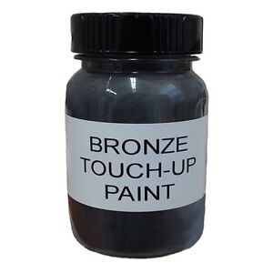 1 oz. Touch-Up Paint For Contractor Handrail - Bronze
