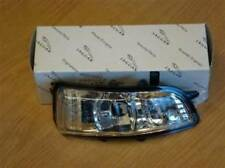 GENUINE JAGUAR X TYPE XJ350 XF RH DOOR MIRROR LAMP C2C37091