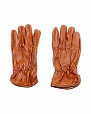 1990s Marlboro Vintage Leather Gloves