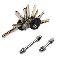 EDC Schlüsselbund Multi Tool Leichte Folding Key Organizer Halter Tasche Key ki