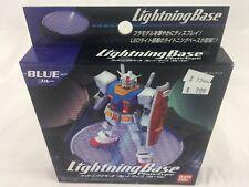 Bandai Hobby Blue Lightning Base for Figure