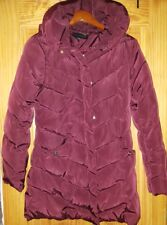 Steve Madden Womens Coat Medium