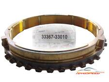 Toyota Celica MR2 Ring, synchronizer, no.1, New Genuine OEM Part 33367-33010