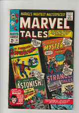 Marvel Tales #5 VG/F 1966 Comic AS8 TTA40 Antman