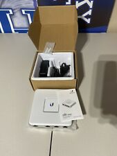 Ubiquiti Networks UniFi Security Gateway (Usg) Vpn Router and Firewall