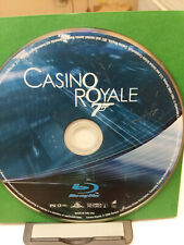 Casino Royale (Blu-ray Disc, 2008)