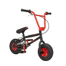 Mr FatBoy Mini Bmx Bike War head Neo Chrome Bikes
