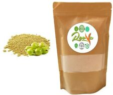 Amla Powder (100% Pure and Naturally Grown) / 16 oz Resealable Bag (1 Pound)