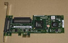 29320LPE ASC-29320LPE PCIe U320 SCSI Adaptec hard disk card FRU 43W4325