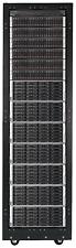 UXS Server Supermicro 4U 24 Bay Storage LSI 6GBPS FREENAS UNRAID Direct Attached