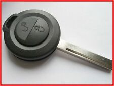 NEW QUALITY 2 BUTTON REMOTE KEY FOB CASE for MITSUBISHI COLT Z30
