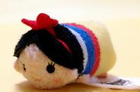 Disney Tsum Tsum micro Snow White new Plush toy