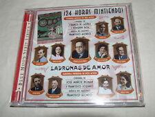 24 Horas Mintiendo-Ladronas De Am by Zarzuelas
