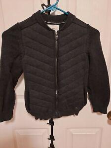 Zara boys collection sweatshirt sz7