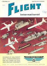 FLIGHT INTERNATIONAL 17 DEC 1964 NORTHROP F-5A_SHORT SKYVAN_GE CF700_RAFG CANBER